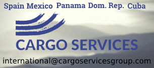 Cargo Services Group(Spain-Barcelona)