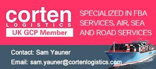 Corten Logistics