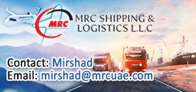 MRC Shipping & Logistics LLC