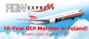RGW Express