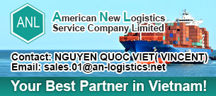 American New Logistics Service Company Limited