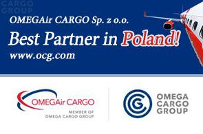 OMEGAir CARGO Sp. z o.o. (Warsaw)