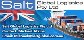 Salt Global Logistics Pty Ltd