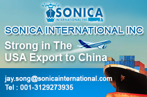 SONICA INTERNATIONAL INC