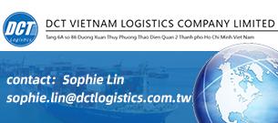 DCT Vietnam Logistics Company Limited