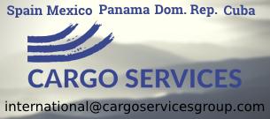 Cargo Services Group