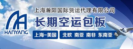 上海瀚阳国际