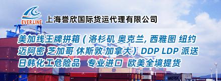 上海誉欣国际