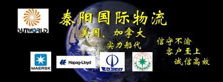青岛泰阳国际物流有限公司