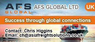 Asia Freight Solutions Ltd