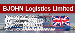 BJOHN Logistics Limited