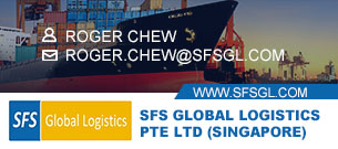 SFS GLOBAL LOGISTICS PTE LTD (SINGAPORE)