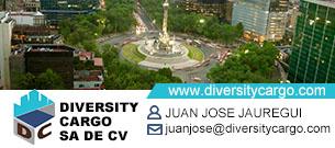 DIVERSITY CARGO SA DE CV