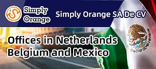 Simply Orange SA de CV