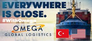 Omega Global Logistics Inc.