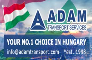 Adam Transport Services Kft.