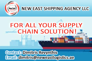 NEW EAST SHIPPING AGENCY LLC