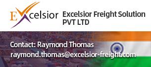 Excelsior Freight Solution PVT LTD