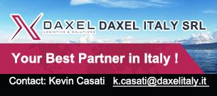 DAXEL ITALY
