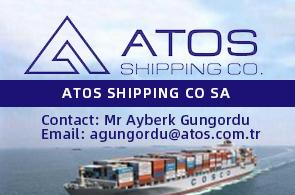 ATOS SHIPPING CO SA
