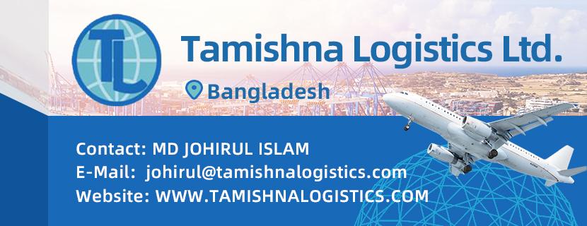 Tamishna Logistics Ltd.
