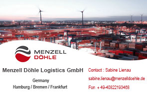 Menzell Dohle Logistics GmbH