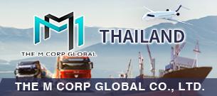 THE M CORP GLOBAL CO., LTD.
