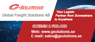Global Freight Solutions AB (Helsingborg)