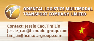 ORIENTAL LOGISTICS MULTIMODAL TRANSPORT COMPANY LIMITED