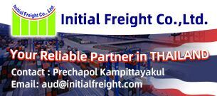 INITIAL FREIGHT CO.,LTD.