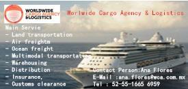 Worlwide Cargo Agency & Logistics