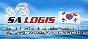 SA Logis Co., Ltd
