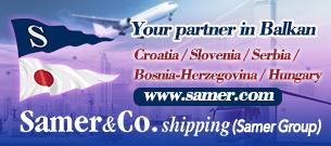 SAMER & CO. Shipping doo