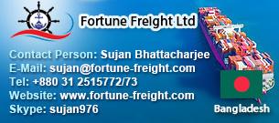 Fortune Freight Ltd