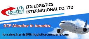 LTN LOGISTICS INTERNATIONAL CO. LTD