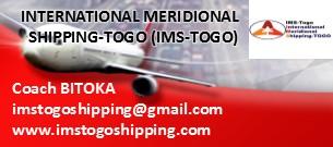 International Meridional Shipping-Togo
