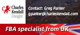 Charles Kendall Freight GmbH