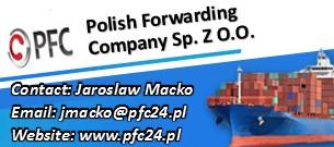 Polish Forwarding Company Sp. Z O.O.
