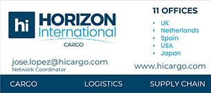 Horizon International Cargo B.V.