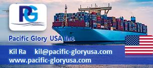 Pacific Glory USA Inc