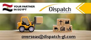 Dispatch Global Logistics