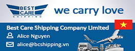 Best Care Shipping Company Limited