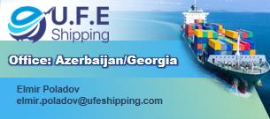 U.F.E. Shipping LLC