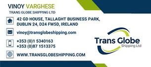 TRANS GLOBE SHIPPING LTD