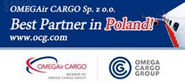 OMEGAir CARGO SP. Z O.O. (Krakow)