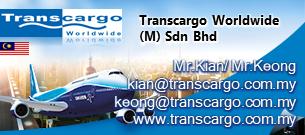 Transcargo Worldwide (M) Sdn Bhd
