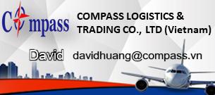 COMPASS LOGISTICS & TRADING CO., LTD