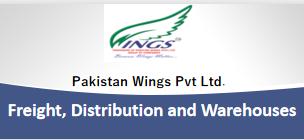 Pakistan Wings (Pvt) Ltd